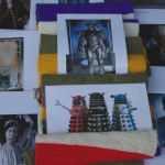 Dr Who childrens party