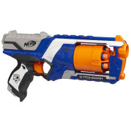 Nerf gun parties and hire