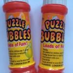 50ml Puzzle bubbles